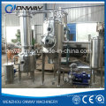 Sjn Higher Efficient Factory Price Stainless Steel Milk Evaporator Dairy Milk Fruit Apple Juice Machine