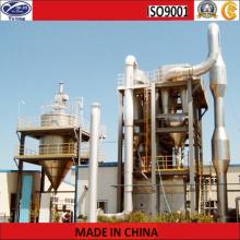 Positiva la corriente de aire secador de Haet Senstive Material