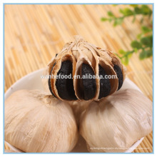 Precio natural del ajo negro de China en paquete de la ampolla