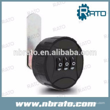 RD-123 keyless security lock for cabinet