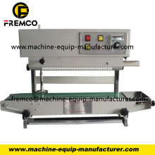 Vertical Solid-Ink Coding Band Sealer