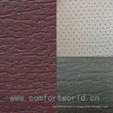 Tissu en tissu non tissé PU Bonding Fabric (points) (SAPU00005)