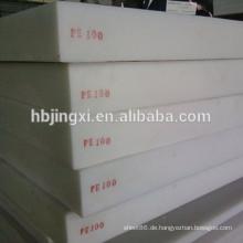 Herstellung von Polyethylen mit hoher Dichte