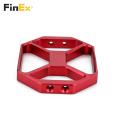 Custom Made Precision Cnc Milling Parts Mechanical Parts