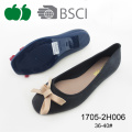 Chaussures décontractées Fancy Cheap Ladies New Pvc Casual