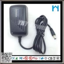 car audio power supply 9V 2A 18w
