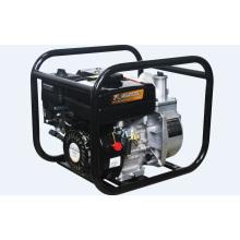 Bomba de agua de 3 pulgadas con motor 5.5HP para uso agrícola