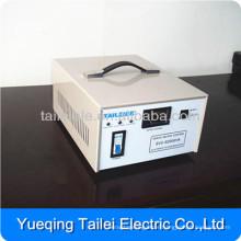 AVR home voltage regulator for generator