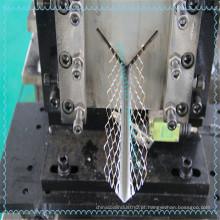 Galvanizado de alta qualidade canto parede seca ângulo do grânulo máquina