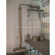Equipamentos para torre de recuperação de álcool