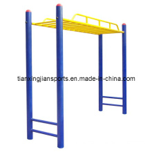 Durable Outdoor Body Building Equipment (Parallel Bars TXJ-L001)