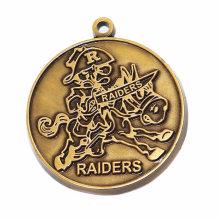 Custom High Quality Metal Sport Medal for Gift