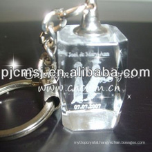 3D Keychai Crystal Sport Souvenirs For Sports Lovers