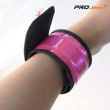 High+Visible+Fluo+Pink+PVC+Hand+Band