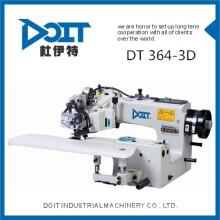 DT 364-3D MACHINE DE COUTURE À POINT MÉTALLIQUE INDUSTRIELLE POPULAIRE DIFFÉRENTIEL INFORMATISÉ