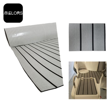Melors Synthetic Floor rutschfestes EVA-Deck-Blatt