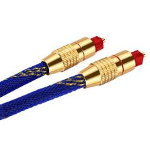5m fibre optique câble Audio Od6.0mm Od60-G