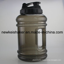 Hot Sale 2.2L Tritan Plastic/PETG Joyshaker Water Bottle Gym 2.2L