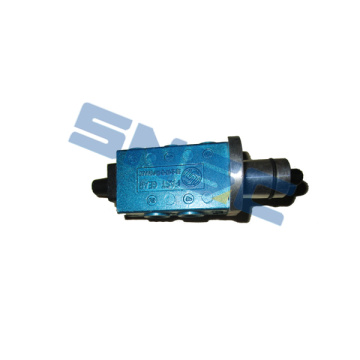 Shacman F2000 Spare Parts Dual H Valve Air