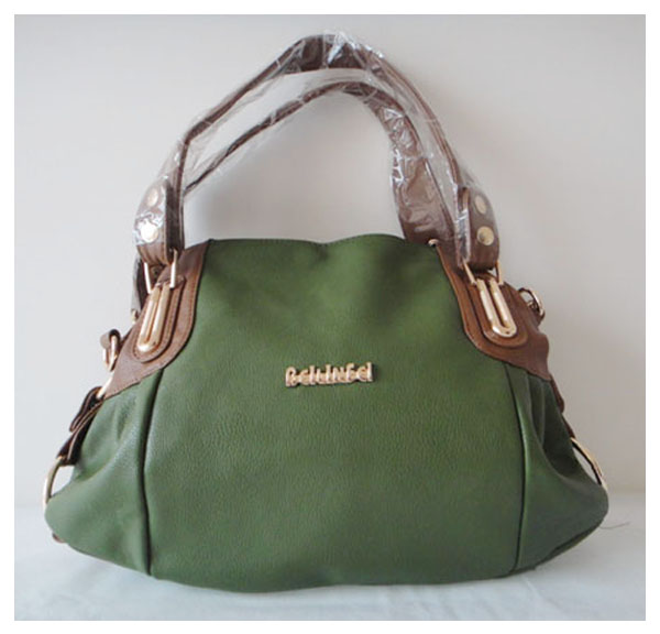 Leather Large Hobo Handbags