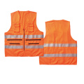 Safety vest with 3M tape