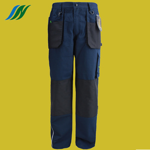 Pantalones largos de Power Places Man's