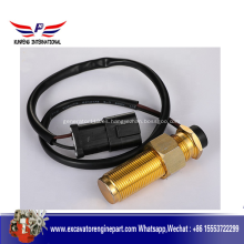Sensor de piezas de motor de PC300-7 Komatsu revolución 7861-93-2330