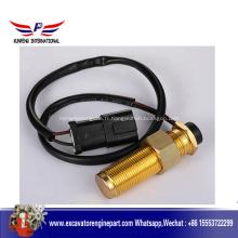 Révolution du capteur de pièces de moteur PC300-7 Komatsu 7861-93-2330