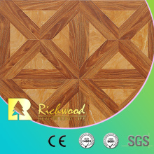 Hogar 12.3mm Vinyl Plank Sound Absorbing Laminated Wood Floor