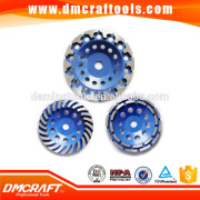 Diamond abrasive grinding wheel