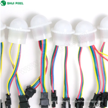 26mm ucs1903 led pixel point dot lumière rgb leds
