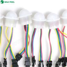 26mm ucs1903 led pixel point dot light rgb leds