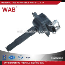 Auto parts oem 058905101 058905105 ignition coil assy for audi