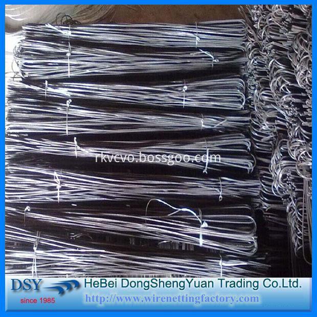 U Type Tie Wire