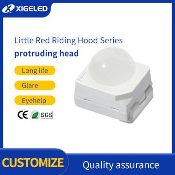 SMD LED 3528 Serie Caperucita Roja