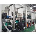 Moinho de pó de plástico HDPE Máquina pulverizadora de PE