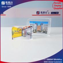 Fashion Shape Factory Bulk Wholesale Acrylic Frame