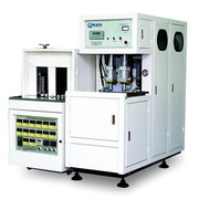 ALS-2-2000 (Max.2000ml) Blow Molding Mesin