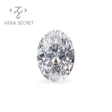 ForeverFlame  G H Marquise Cut diamond CVD CZ Moissanite