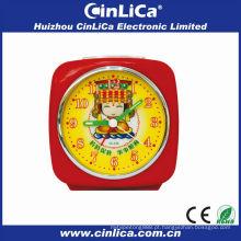 Despertador despertador fábrica profissional CK-336