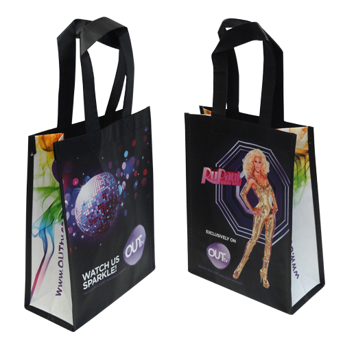 Eco Bag -Promotion eco bag custom