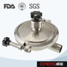 Vanne de type Cpm de type Laval Lafa de qualité alimentaire en acier inoxydable (JN-CPM2002)