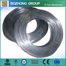 Iron Wire Steel Wire Hot Dipped Galvanized Steel Wire (BWG4-BWG36)