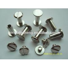 China fastener manufacturer custom various screws