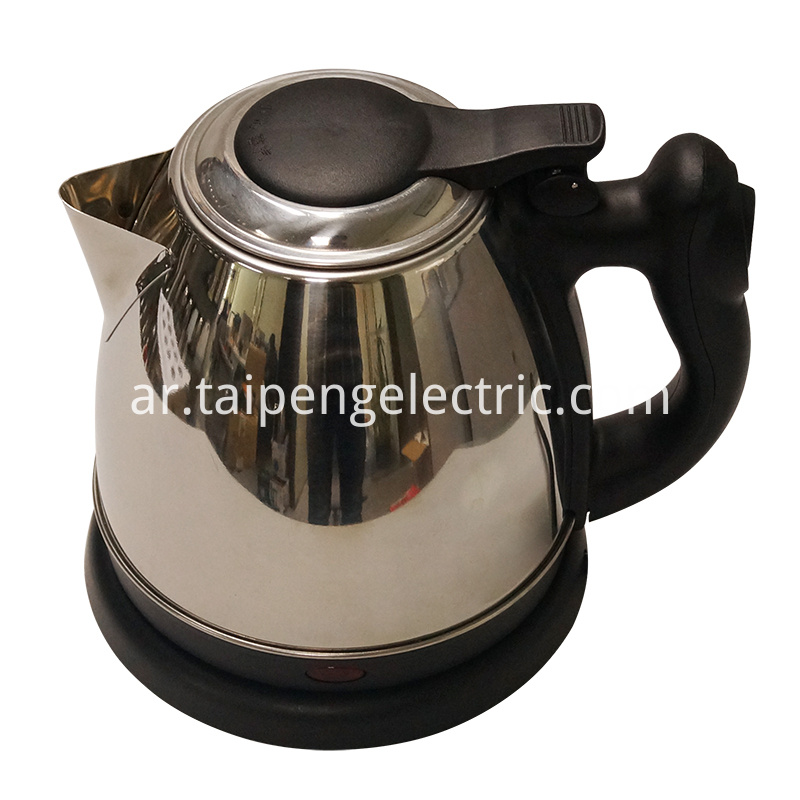 Chinese electric water kettle