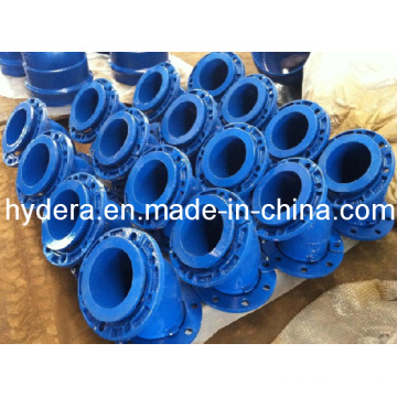 Qingdao En545 Loosing Flanged Fitting