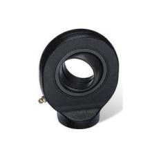 Boucle d'oreille de cylindre d'huile rotule sphérique simple roulement Gk45do Gk60do
