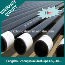Hochwertiges Fluid / Gas / Öl-Rohr Rohr Rohr API 5L X42, X46, X52, X56, X60, X65, X70 auf Lager