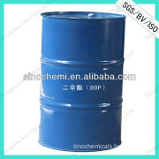 Professional Manufacturer Specialized In DOP Chemical For PVC Resin Producing