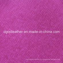 Высокая устойчивость к царапинам кожаный диван (четырехместный-50310)